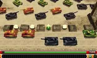GC 2011 : Images de Frogger 3D