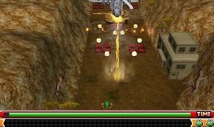 Frogger 3D Nintendo 3DS