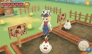Harvest Moon : A New Beginning confirmé en Europe