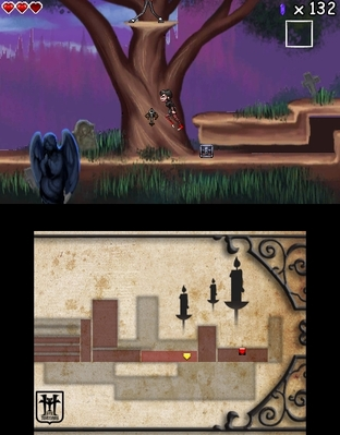 Images Hôtel Transylvanie Nintendo 3DS - 1