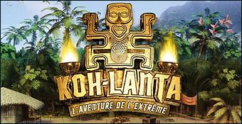 Koh-Lanta 3D: L'Aventure de l'Extrême