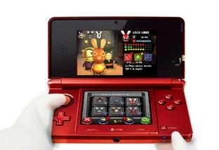 Images Les Lapins Crétins : La Grosse Bagarre Nintendo 3DS - 1