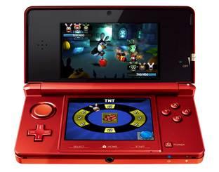 Images Les Lapins Crétins : La Grosse Bagarre Nintendo 3DS - 2
