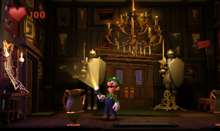 Du multi dans Luigi's Mansion 2