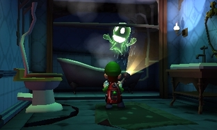 Aperçu Luigi's Mansion 2 Nintendo 3DS - Screenshot 32