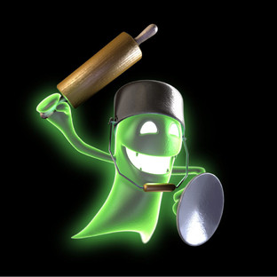 Images de Luigi's Mansion : Dark Moon