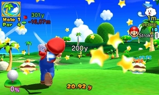 Images de Mario Golf : World Tour