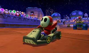 Test Mario Kart 7 Nintendo 3DS - Screenshot 41