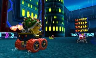 Test Mario Kart 7 Nintendo 3DS - Screenshot 45