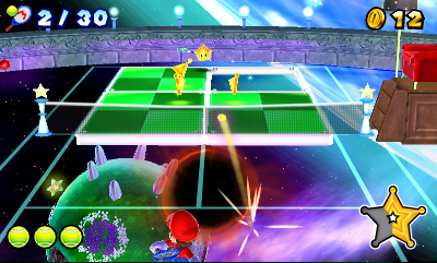 Images Mario Tennis Open Nintendo 3DS - 75
