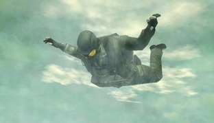 Images de Metal Gear Solid : Snake Eater sur 3DS
