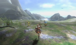 Pictures of Monster Hunter 3 Ultim
