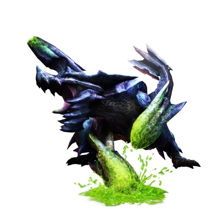 jeuxvideo.com Monster Hunter 3 Ultimate - Nintendo 3DS Image 206 sur ...