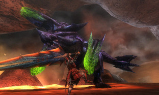 Images Monster Hunter 3 Ultimate Nintendo 3DS - 1