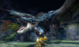 Images Monster Hunter 3 Ultimate Nintendo 3DS - 4