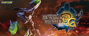Images Monster Hunter 3 Ultimate Nintendo 3DS - 13