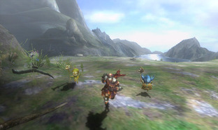 Images Monster Hunter 3 Ultimate Nintendo 3DS - 17