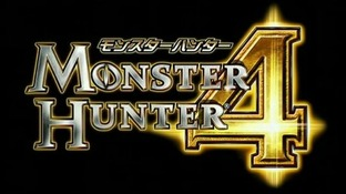 Images Monster Hunter 4 Nintendo 3DS - 1