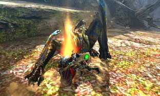 Images Monster Hunter 4 Nintendo 3DS - 18