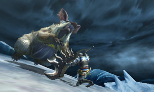 Monster Hunter 4 : Des ventes record