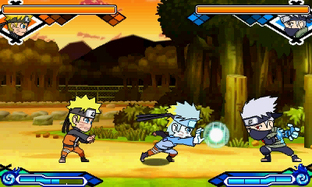Images de Naruto : Powerful