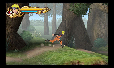 Images Naruto Shippuden 3D : The New Era Nintendo 3DS - 11