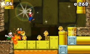 [UPS]New Super Mario Bros 2 [Nintendo 3DS]
