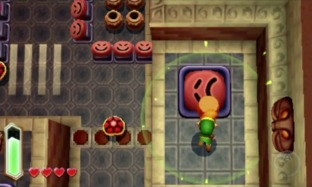 Aperçu The Legend of Zelda : A Link to the Past 2 Nintendo 3DS - Screenshot 4