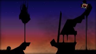 Images Night Sky Nintendo 3DS - 2