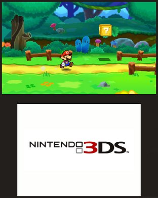 Images Paper Mario : Sticker Star Nintendo 3DS - 2