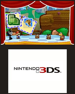 Images Paper Mario : Sticker Star Nintendo 3DS - 3