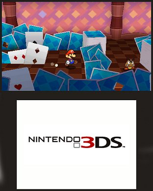Images Paper Mario : Sticker Star Nintendo 3DS - 6