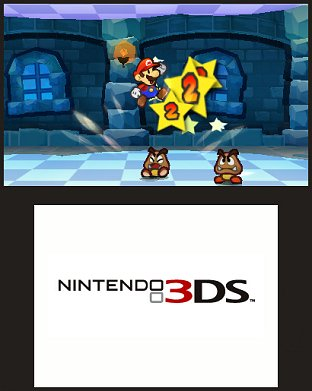 Images Paper Mario : Sticker Star Nintendo 3DS - 7