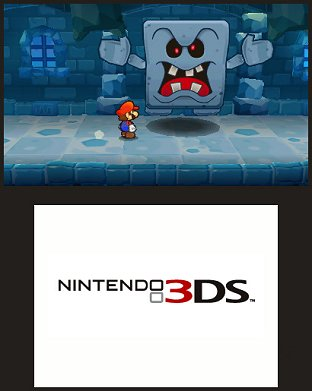 Images Paper Mario : Sticker Star Nintendo 3DS - 8