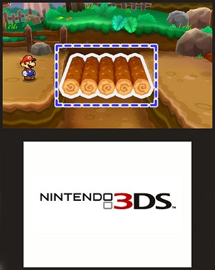 Images Paper Mario : Sticker Star Nintendo 3DS - 10