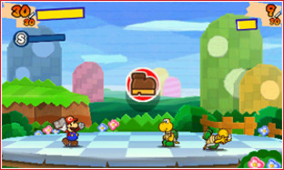 Images Paper Mario : Sticker Star Nintendo 3DS - 13