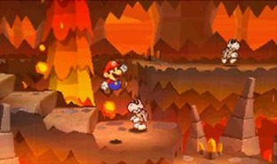 Images Paper Mario : Sticker Star Nintendo 3DS - 15