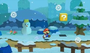 Images Paper Mario : Sticker Star Nintendo 3DS - 16