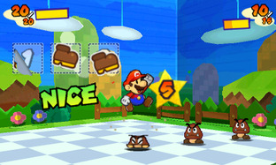 Images Paper Mario : Sticker Star Nintendo 3DS - 17