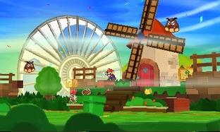 E3 2012 : Images de Paper Mario : Sticker Star