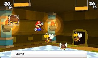 Paper Mario: Star Sticker is illustrated