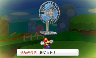 Images de Paper Mario : Sticker Star