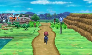 Pokémon X et Y en approche