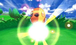 Les Méga-Evolutions dans Pokémon X et Y