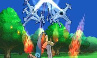 Un nouveau Pokémon révélé : Monorpale
