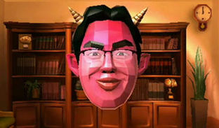Dr Kawashima en retard sur 3DS