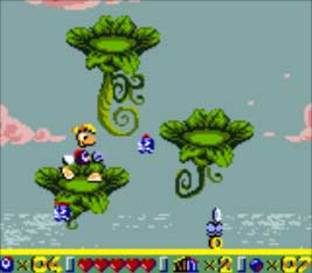 Images Rayman Nintendo 3DS - 1
