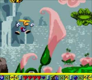Images Rayman Nintendo 3DS - 3