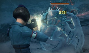 Test Resident Evil : Revelations Nintendo 3DS - Screenshot 143