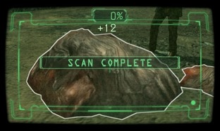 Test Resident Evil : Revelations Nintendo 3DS - Screenshot 144